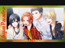 B-Project - Eikyuu Paradise - Killer King version - rus sub full