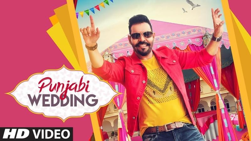 Punjabi Wedding Kanth Kaler (Full Song) Kamal Kaler, Jassi Bros | Bunty Bhullar