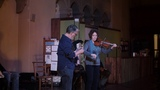 Newcastle Piping Festival - Andy &amp Margaret Watchorn