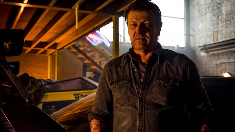 Curfew trailer Sky Ones new street racing dramaТрейлер сериала Комендантский час