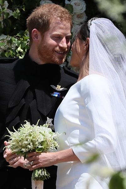 меган маркл рассказала о замужней жизни с принцем гарри медовый месяц меган маркл и принца гарри, которые поженились 19 мая, все еще длится, хотя молодожены уже и вернулись из свадебного путешествия. и меган на седьмом небе от счастья: об этом