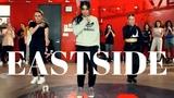 Eastside - Benny Blanco, Halsey &amp Khalid DANCE VIDEO Dana Alexa Choreography