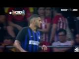 Mauro Icardi vs Atletico Madrid(International Champions Cup) 2018