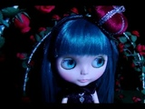 Neo Blythe, Princess a la mode