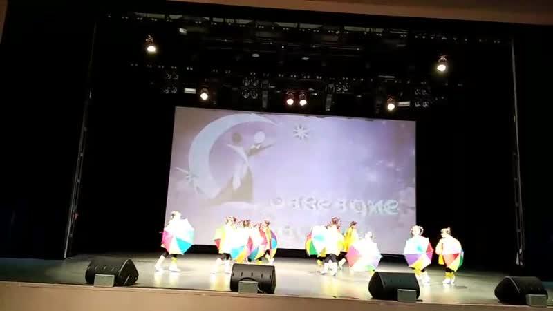 Гала-концерт Созвездие Даурии