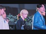 FANCAM 20.10.18 A.C.E @ Busan One Asia Festival 2018 (Ending)