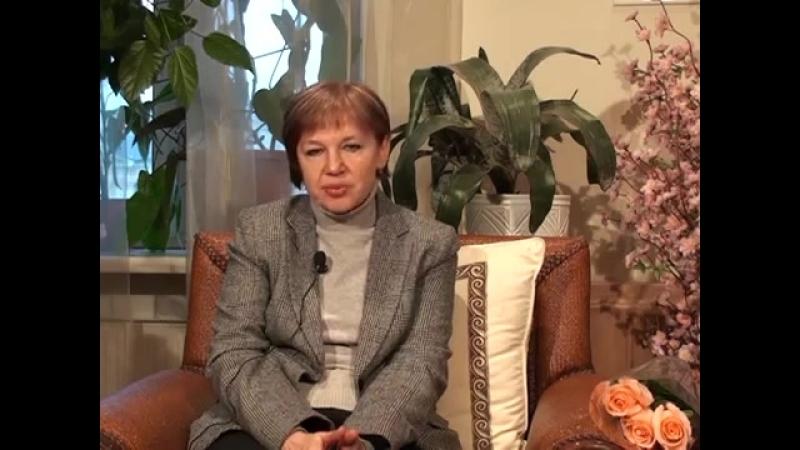 Легенды дубляжа Наталья Казначеева