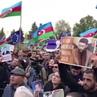 """AZERBAYCAN NAMINE on Instagram: """"Möhtesem mitinqden görüntüler..."""""""