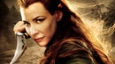 Tauriel's Theme Song