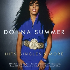 Donna Summer альбом Hits, Singles & More