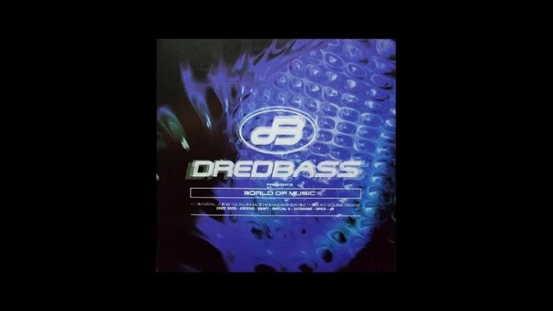 DREDBASS - SELECTION DRUM BASS STEP (Various Artists Dj's CompiLation FuLL ALbum.1998)