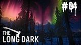 The Long Dark REDUX Wintermute #04 Северное сияние