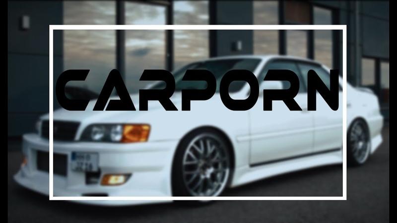 ★CARPORN★ Toyota Chaser Tourer V JZX100 2000 Carporn