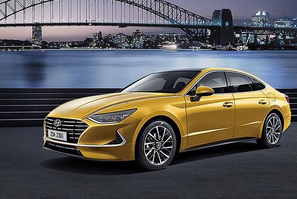 Hyundai Sonata нового поколения: версии для Кореи Фото: компания HyundaiПредставленная на прошлой неделе новая Sonata готовится к выходу на домашний рынок: компания Hyundai обнародовала перечень