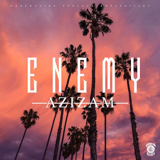Enemy альбом Azizam