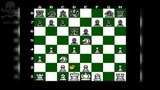 [Famiclone-50HZ]Chessmaster - Gameplay