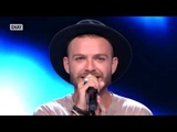 Great performances of romantic rock songs in The Voice