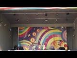 Сладкая песня - Фестиваль тюльпанов парк Маяковского 26.05.18