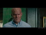 Deadpool 2- Эксклюзивная удалённая сцена