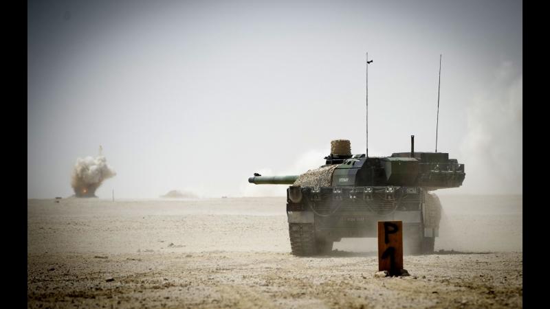 AMX-56 Leclerc - Char Leclerc
