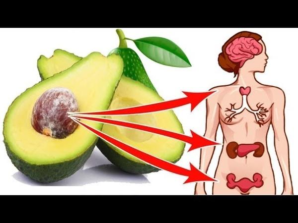 Ешьте Авокадо Каждый День и Смотрите, Что с Вами Случится