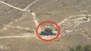 Армянские села посты дороги которые контролируются Азербайджанской Армией