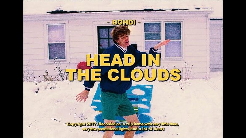 Bohdi Head in the Clouds
