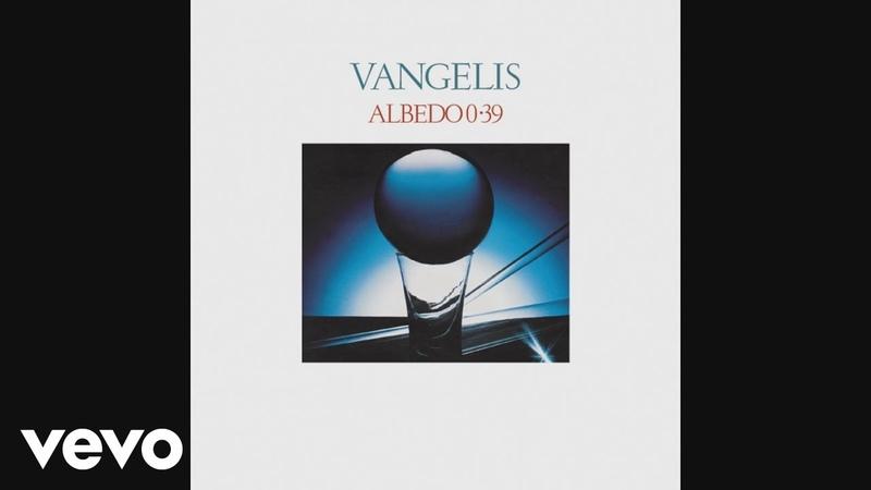Vangelis - Alpha (Audio)