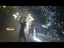 Fire show амазония 5