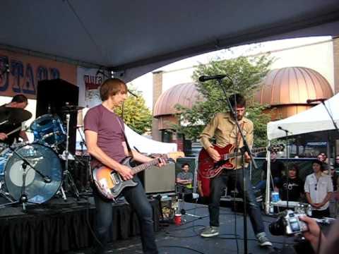Mudhoney - Good Enough - West Seattle - 20090710