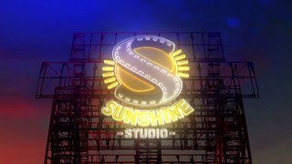 Intro Neon stand | examples of works Sunshine studio
