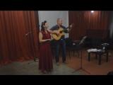 Владимир Кутернин и Вера Ермакова. Песня