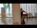 ORIENTAL DANCE БЕЗРУК ДАРЬЯ - 2015