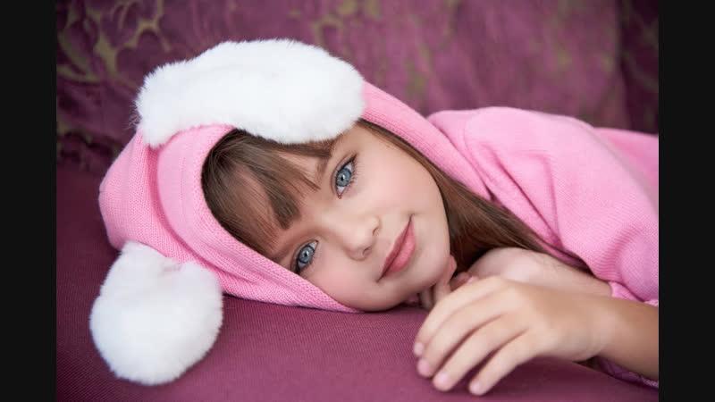 20181017 Анастасия Князева. Выбор самой красивой девочки в мире.