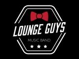 Lounge Guys - Wake me Up