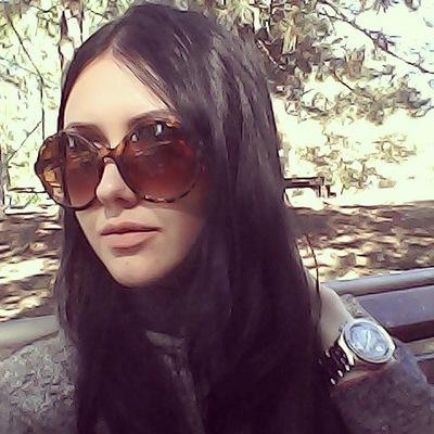 Кристина Москалец
