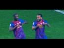 Смешные танцы в Футболе