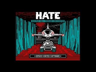 H.A.T.E. Music - Goodboy/AAA