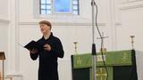 Rustam Yavaev (countertenor) - Ave Verum - Charles Fran
