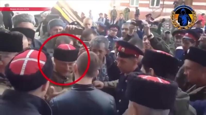 УБИТЫ КАЗАКИ Избивавшие на Митинге 5 мая 2018 Скоро в Новостях смотреть онлайн без регистрации