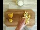 Давайте пить чай с лимонным тартом