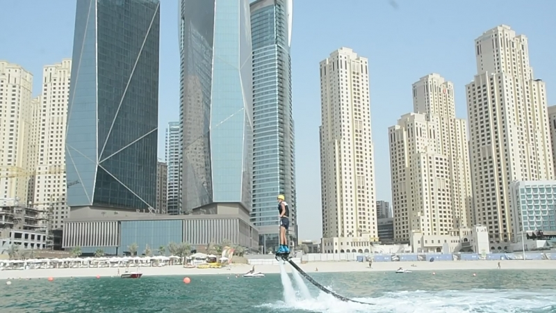 Flyboard Dubai @mndlson