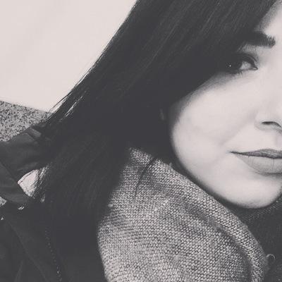 Виктория Борисенкова