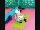 Йога с Евгением Филатовым в фитнес-клубе МАЛИНА