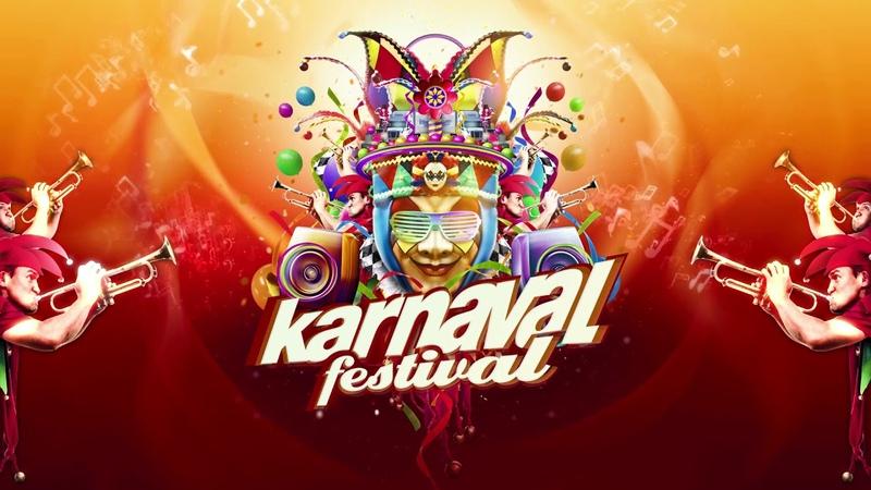Hardstyle Carnaval 2019 Karnaval Festival Warmup Mix