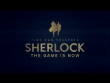 Sherlock The Game is Now Trailer