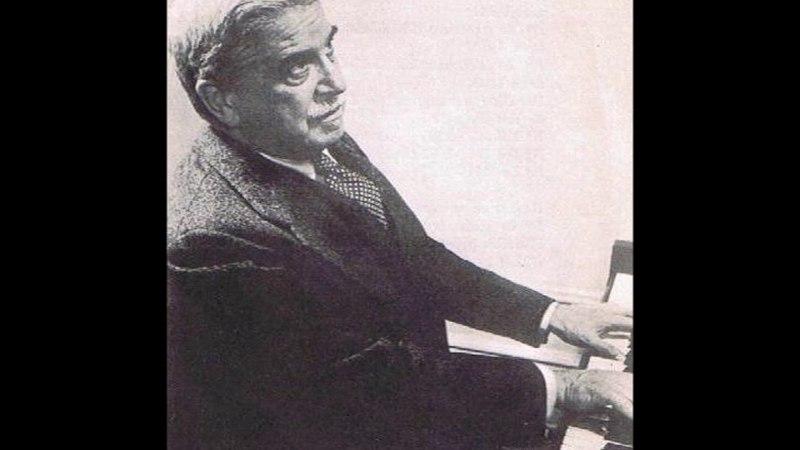 Beethoven's 11 Bagatelles Opus 119 - Artur Schnabel