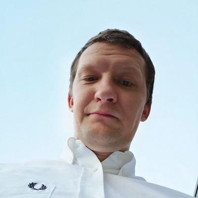 Илья Лебедько
