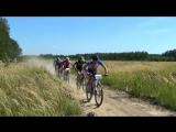 Соревнования по велоспорту в дисциплине Кросс-Кантри около Вязников 12.08.18