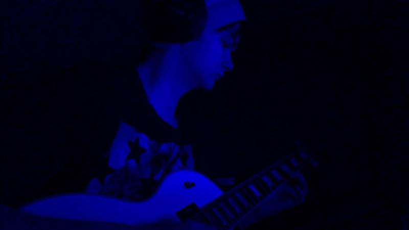 JB - Nobody.one cover (Arthur Bonham backing track)